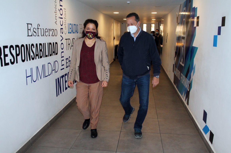 REALIZA GEM 40 BOLSAS DE TRABAJO VIRTUALES DURANTE LA EMERGENCIA SANITARIA POR COVID-19