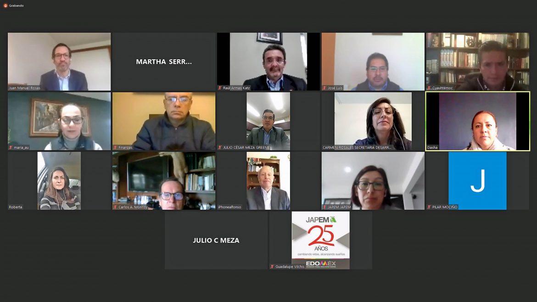 CERTIFICA JAPEM A 13 INSTITUCIONES DE ASISTENCIA PRIVADA