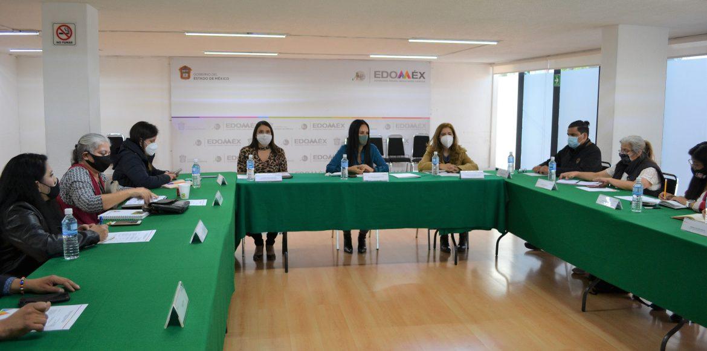 TRABAJA SECRETARÍA DE LA MUJER CON ORGANIZACIONES FEMINISTAS PARA PREVENIR Y ATENDER VIOLENCIA DE GÉNERO