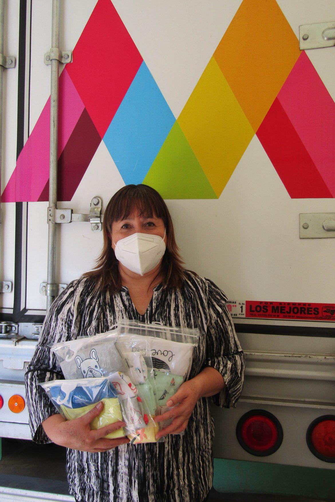 DESTINA JAPEM DONATIVO PARA FAMILIAS EN SITUACIÓN VULNERABLE