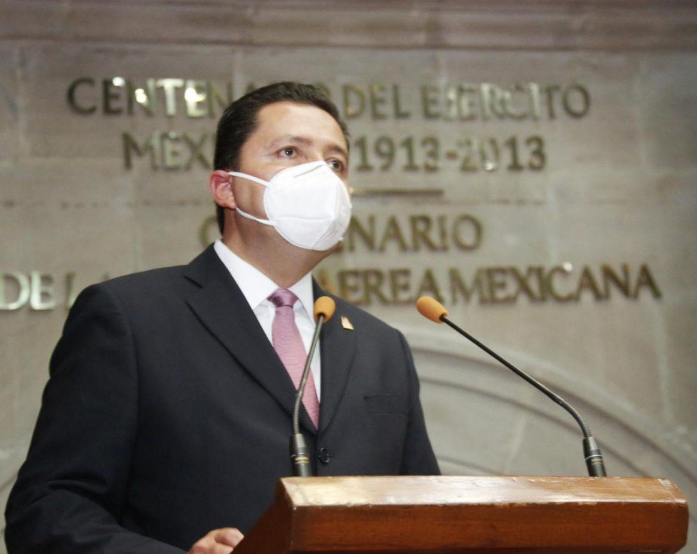 SIENTAN EN EL ESTADO DE MÉXICO LAS BASES DE UN SISTEMA EDUCATIVO QUE ATIENDA LA REALIDAD DE LOS NUEVOS CONTEXTOS