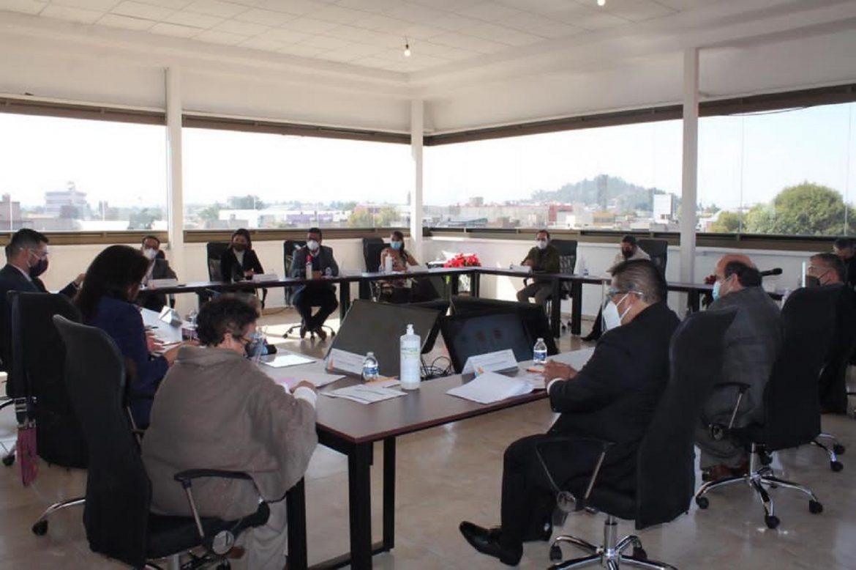 CONCRETA CENTRO DE CONCILIACIÓN LABORAL DEL EDOMÉX MÁS DE 470 CONVENIOS