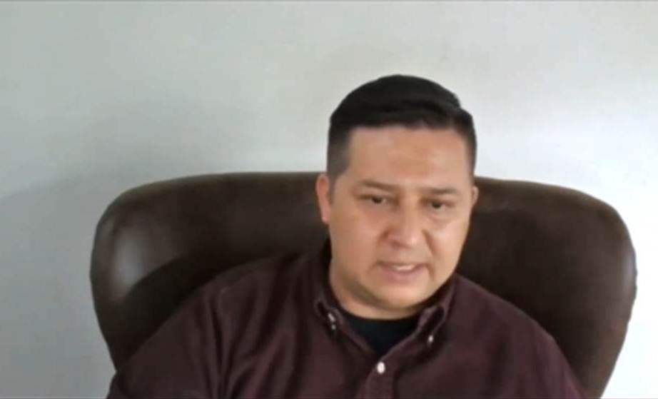 ASUME NUEVAMENTE ARMANDO NAVARRETE LÓPEZ SUS FUNCIONES COMO PRESIDENTE MUNICIPAL TRAS RECUPERARSE DE ENFERMEDAD