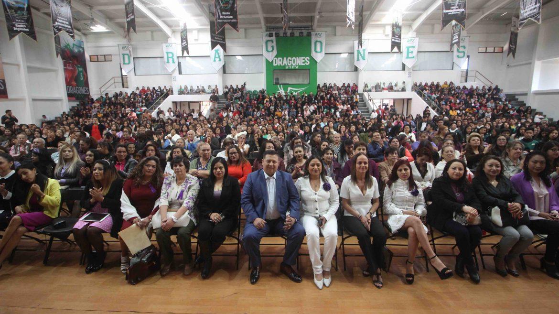GALARDONAN AL ALCALDE ARMANDO NAVARRETE CON EL PREMIO NACIONAL BUEN GOBIERNO 2020 POR POLÍTICAS EN PRO DE EQUIDAD