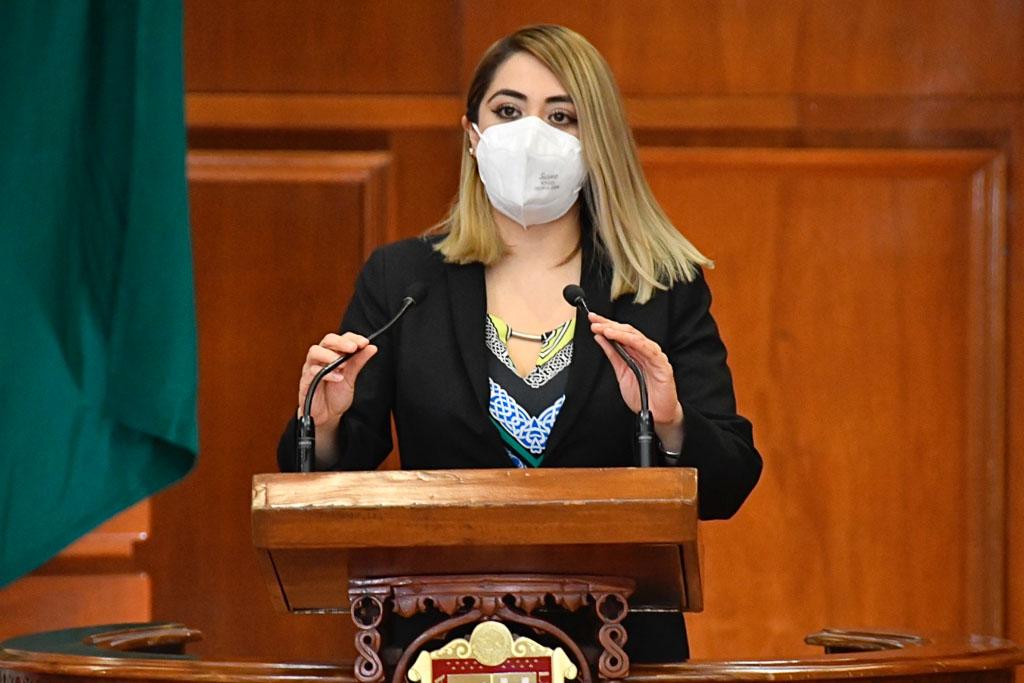 Solicita el Legislativo a municipios adquirir y aplicar vacunas contra covid-19
