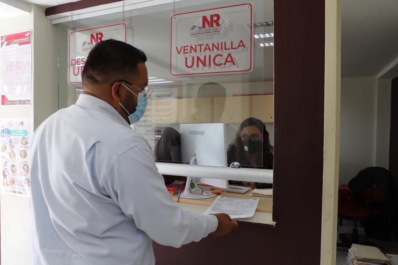 IMPULSA EDIL ARMANDO NAVARRETE LÓPEZ ACCIONES  PARA CONSOLIDAR LA SIMPLIFICACIÓN ADMINISTRATIVA