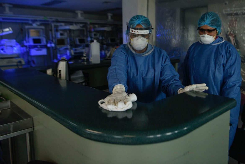 OFRECEN ISEM E IMCA SERVICIOS DE SALUD MENTAL A MÉDICOS Y ESPECIALISTAS QUE PRESENTAN FATIGA EMOCIONAL