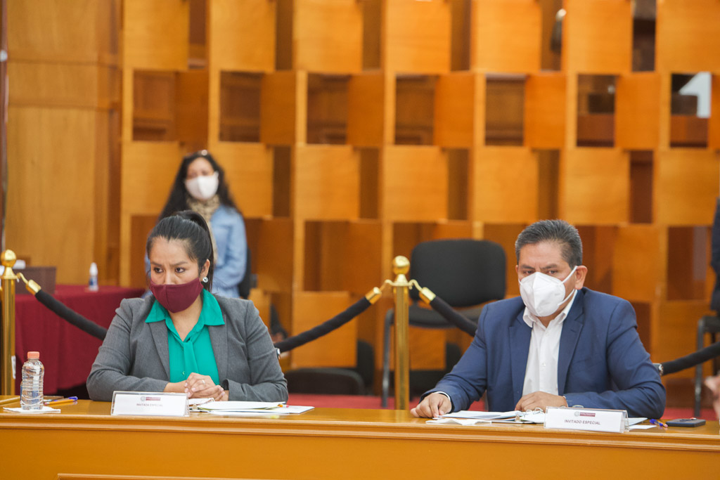 Continuarán Tepotzotlán y Teoloyucan proceso legal por diferendo territorial