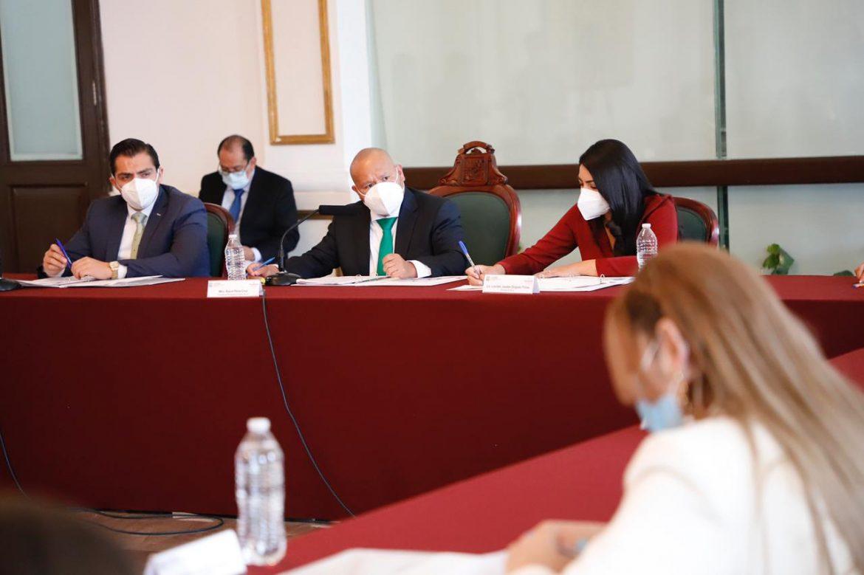 Cabildo de Tlalnepantla aprueba compra de vacunas contra COVID-19