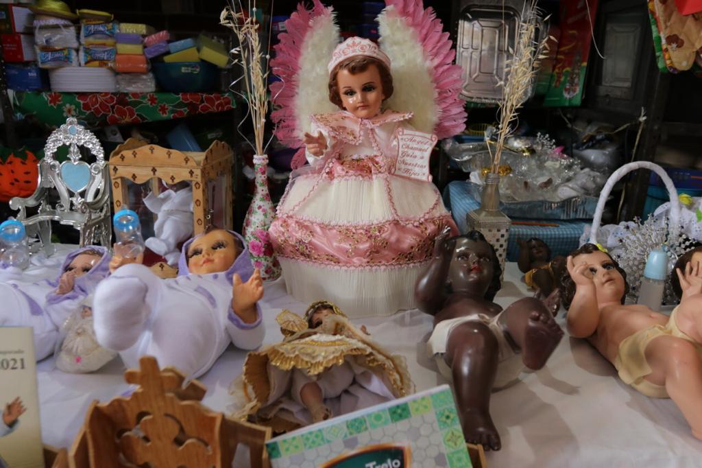 En Naucalpan, resiste tradición por día de La Candelaria