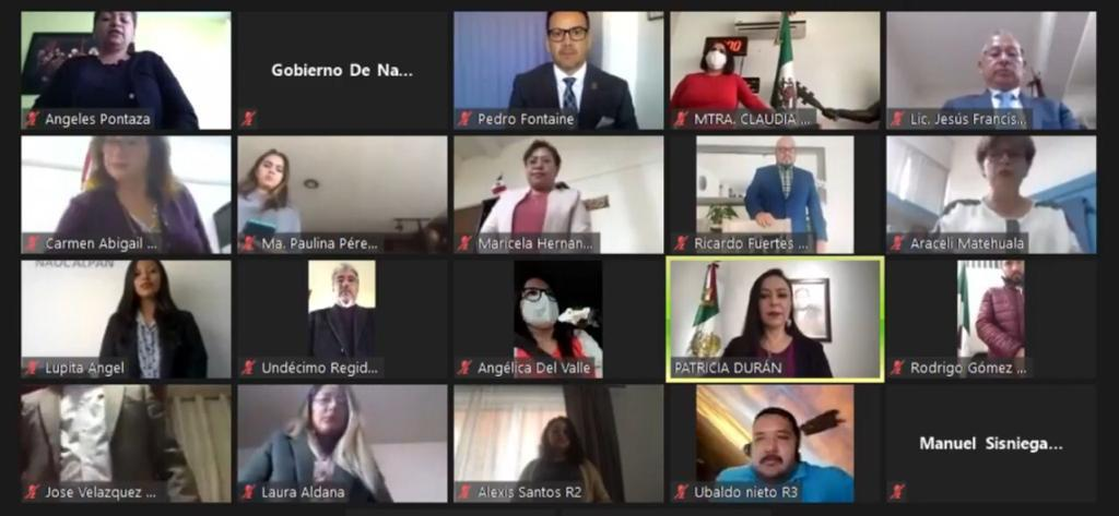 Impulsa Naucalpan reactivación económica y turismo