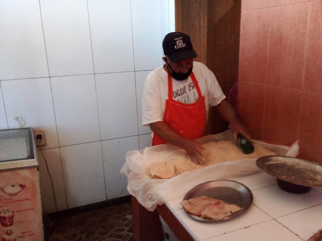 """ARRANCA SECRETARÍA DE SALUD DEL ESTADO DE MÉXICO PROGRAMA DE """"CUARESMA 2021"""""""