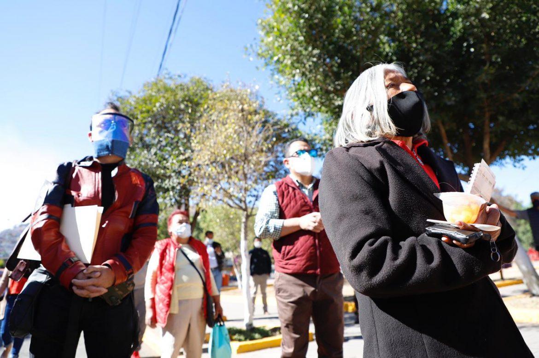 Tlalnepantla arranca programa 'Ruta Segura' para mujeres