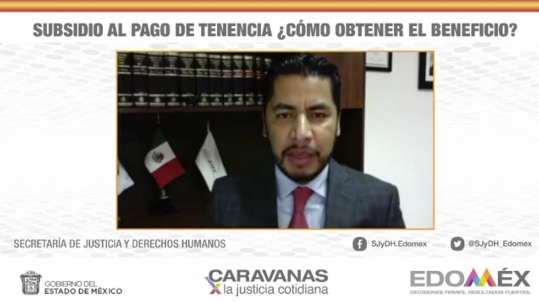 INVITA EDOMÉX A APROVECHAR SUBSIDIOS EN PAGO DE TENENCIA Y REEMPLACAMIENTO DE VEHÍCULOS