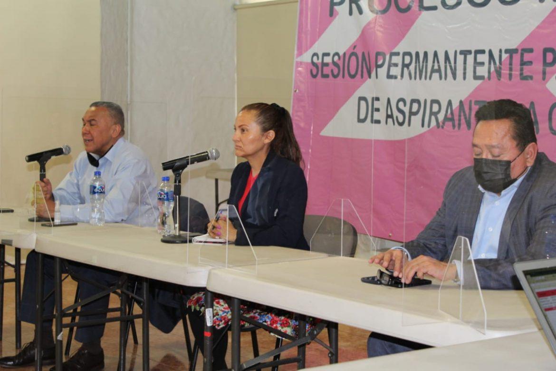 Fuerza por México apuesta por las mujeres con liderazgo social y mujeres jóvenes con preparación académica para el Congreso Federal.