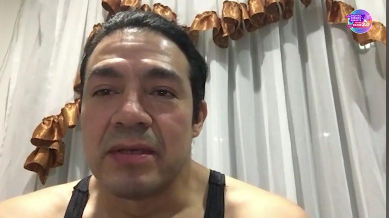 COMPARTE EDGAR NAVARRO SÁNCHEZ EXPERIENCIAS DEPORTIVAS