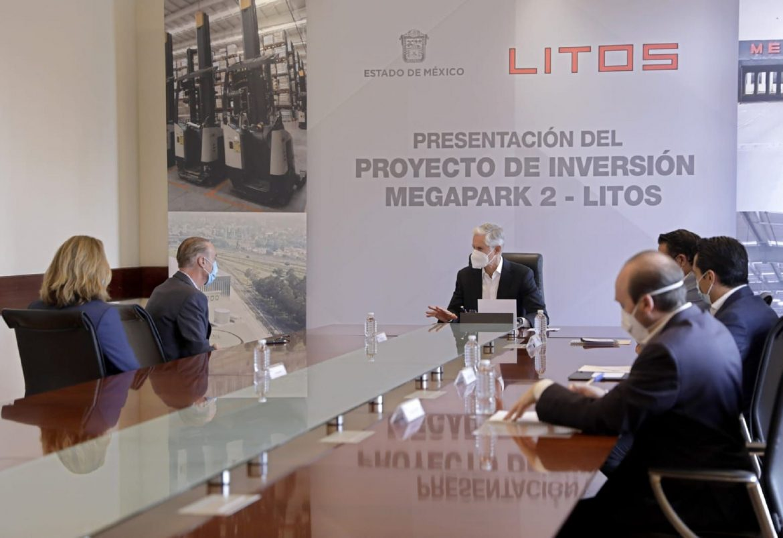 PREVÉ LA DESARROLLADORA INMOBILIARIA LITOS GENERAR 7 MIL 800 EMPLEOS EN EL ESTADO DE MÉXICO