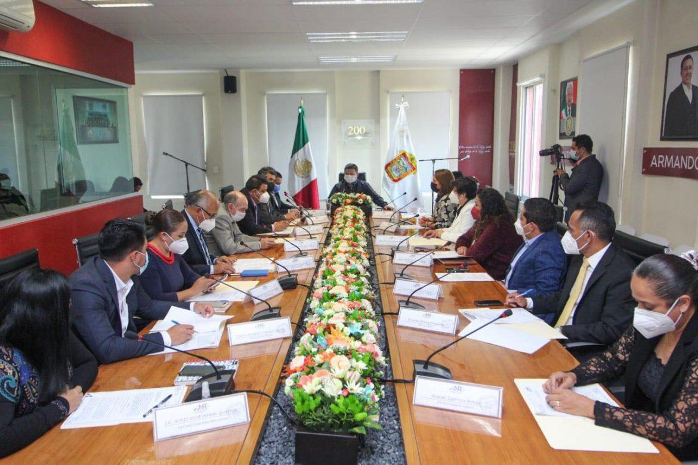 ARMANDO NAVARRETE RECONOCE APOYO SOLIDARIO DE VOLUNTARIOS DURANTE VACUNACIÓN CONTRA COVID-19