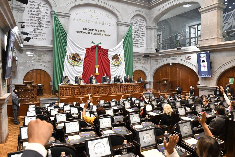 """Se hace realidad en Edomex la """"Ley Ingrid"""" aprobada por el Congreso"""