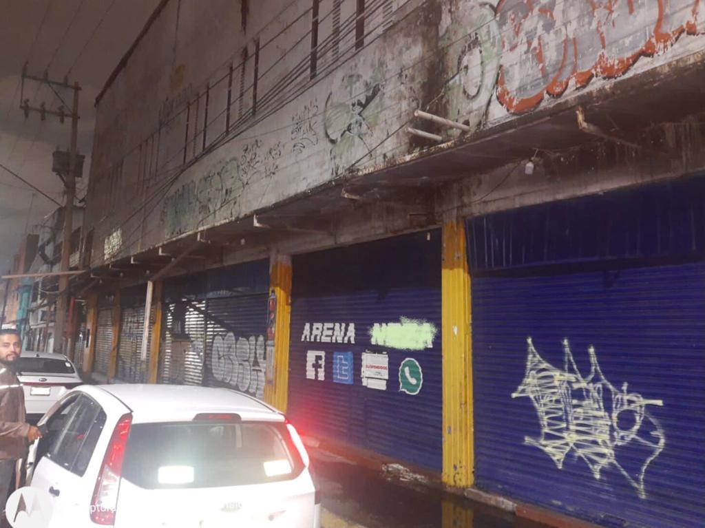 SUSPENDE COPRISEM FUNCIONES DE LUCHA LIBRE EN NEZAHUALCÓYOTL, TEXCOCO Y CUAUTITLÁN IZCALLI