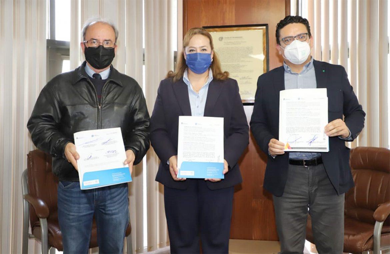 CURSARÁN SERVIDORES PÚBLICOS DE PROBOSQUE MAESTRÍA TECNOLÓGICA SOBRE MANEJO SUSTENTABLE DE BOSQUES